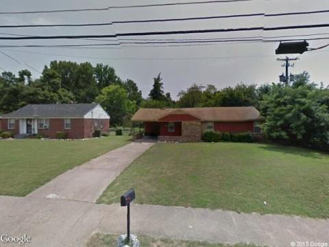 1863 Burnham Ave, Memphis, TN 38127