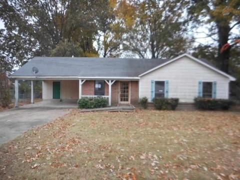5115 Bruton Ave, Memphis, TN 38135