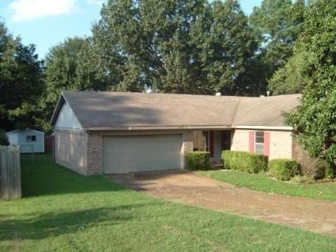 5868 North Street, Memphis, TN 38134