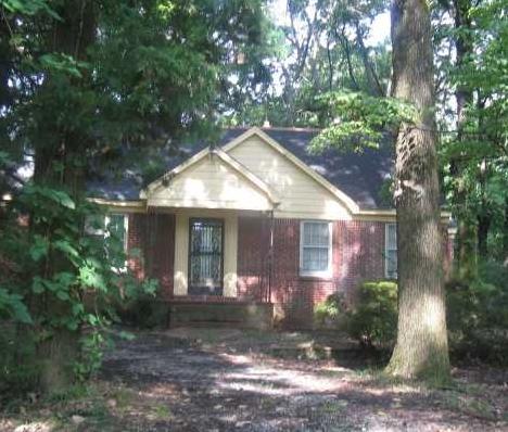 Rental Properties | First Premier Properties | Memphis Real