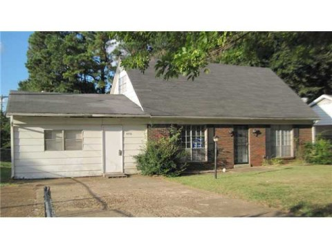 4770 Cottonwood Rd